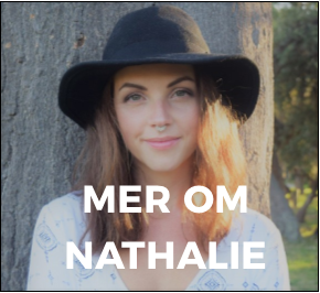 nathalie sage, intuition, magkänsla, intuitionscoach
